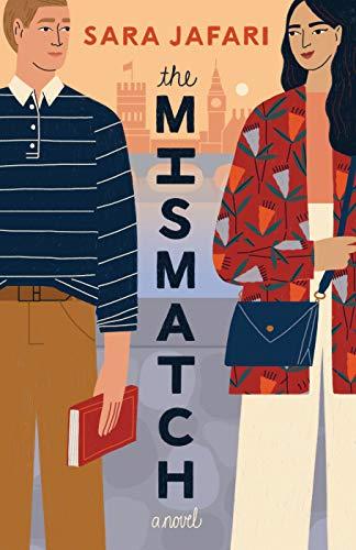 Book Cover: The Mismatch: A Novel