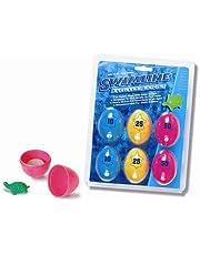 Swimline Turtle Eggs Dive Game [Set of 3]
