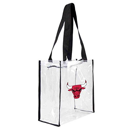 NBA Chicago Bulls Clear Square Stadium - Stadium Bulls Chicago