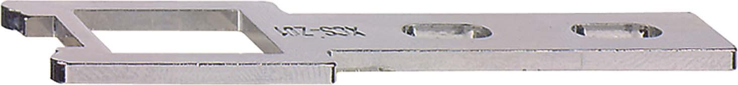 Bianco Schneider XCSZ01 Azionatore