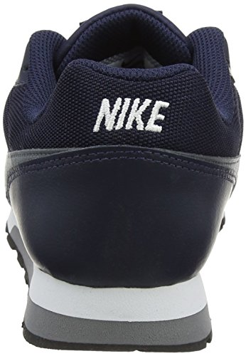 GS Cool White Runner Course Entraînement Garçon Bleu Obsidian 2 MD Nike Black de Grey tBgawSnqx