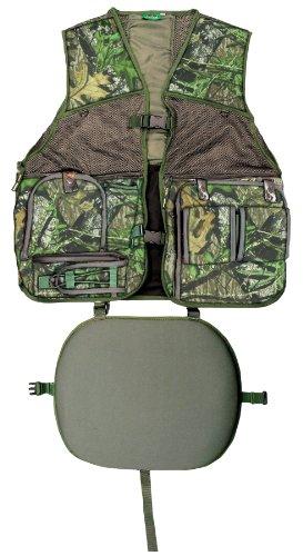 Primos Gobbler Turkey Vest, XX-Large/3X-Large, Mossy Oak Obsession Camo -