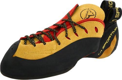 La Sportiva Testarossa Escalada Zapatos