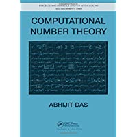 Computational Number Theory (Discrete Mathematics and Its Applications)