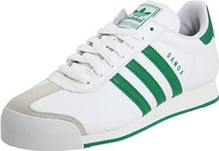 a77c7c55cdf35 adidas Originals Men's Samoa Retro Sneaker (B00322QKIE)   Amazon ...