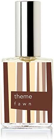 Vanilla perfume for women. Fawn Vanilla woods womens fragrance 15 ml