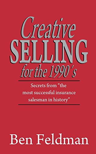 Download Creative Selling for the 1990's Pdf