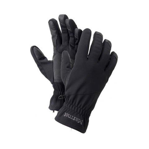 Marmot Men's Evolution Glove, Black, Large
