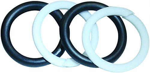 "Coxreels 439-1-SEALKIT Viton Replacement Swivel O-Ring Seal Kit, 1/2"" Size"