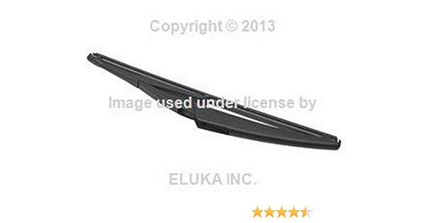 Rear Window Wiper Arm /& Blade  For 2004 2005 2006 MINI COOPER R50//R53