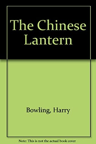 book cover of The Chinese Lantern