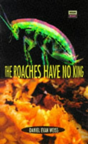 Download The Roaches Have No King (High Risk Books) pdf epub