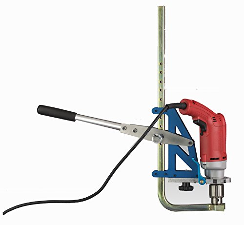 heavy duty drill press - 6