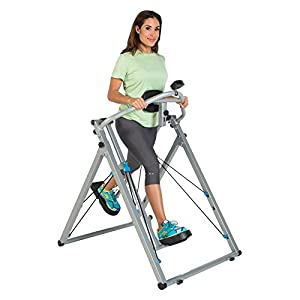 ProGear Freedom 48 in. Stride Air Walker Elliptical