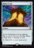 Magic: the Gathering - Mana Crypt (225/249) - Eternal Masters