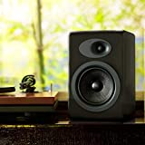 Audioengine A5+ (Plus) Powered Speaker | Desktop