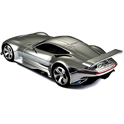 R/C 1:18 Mercedes-Benz AMG Vision GT (Colors May Vary): Toys & Games