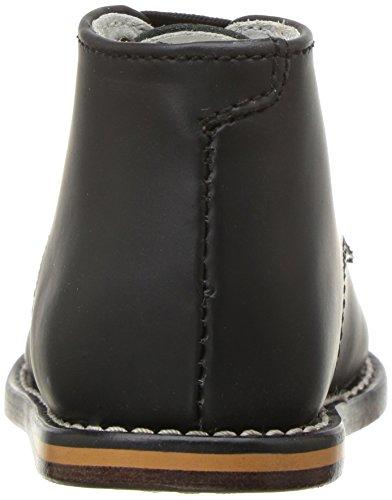 Josmo Unisex Shoe Shoes Black Kid's Walking r5Acq4wYrx