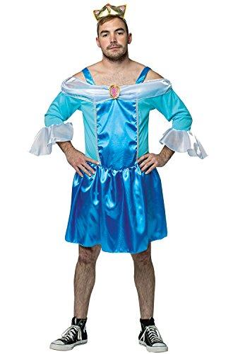 Rasta Imposta My Hairy Princess - Cinderfella Plus for $<!--$54.23-->