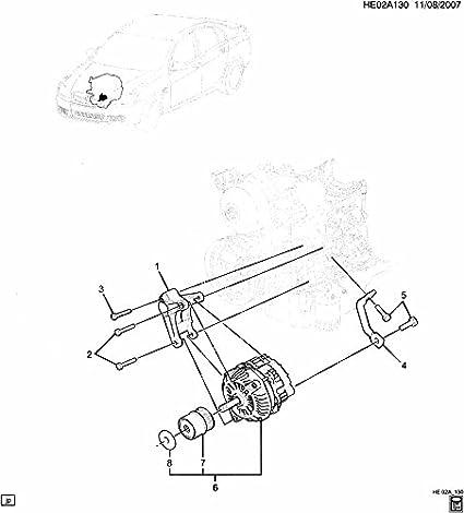 Apdty 039423 Sway Bar Mount Bushing Bracket Bolt Kit For 33mm