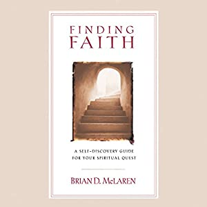 Finding Faith Audiobook