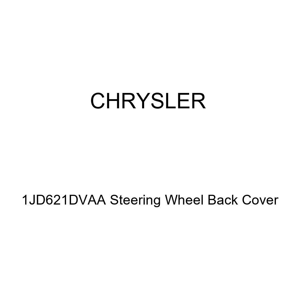 Chrysler Genuine 1JD621DVAA Steering Wheel Back Cover
