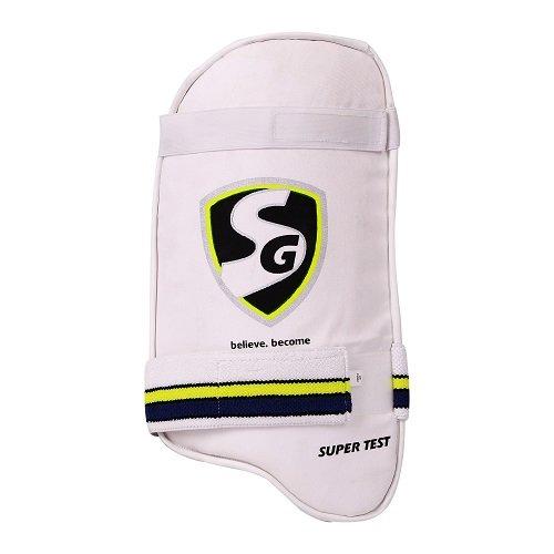 SG Super Test RH Thigh Pad, Adult Price & Reviews