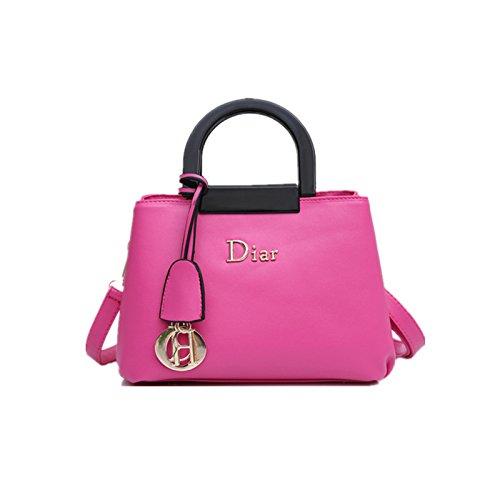 Borse Qualità E Bag Feminina Diar Pelle In Donna Donna Fashion Shell Di Amazon Estate 046 Messenger Borsa Da Bolsa Alta 2016 it Scarpe wCpxBgq
