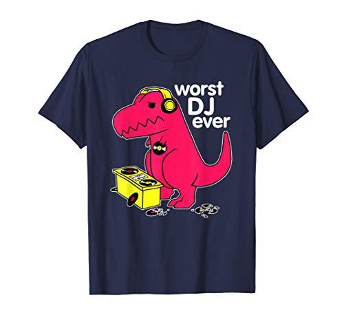 513836fb2e7b6b Funny dj shirt il miglior prezzo di Amazon in SaveMoney.es
