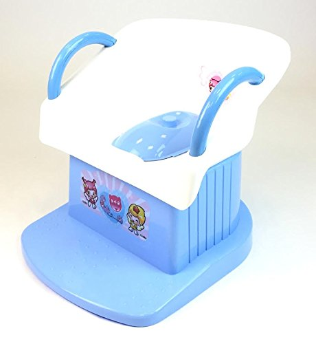 Costello® HQ CHILDREN BABY TODDLER POTTY STOOL TRAINING TOILET SEAT TRAINER URINAL HIGH CHAIR