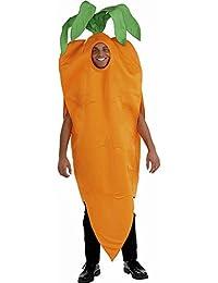 Forum Adult Carrot Costume