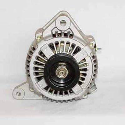 TYC 2-13956 Toyota/Lexus Replacement Alternator: Automotive