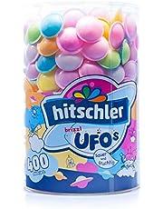 Hitschler Brizzl Ufos Frucht 400 stuks 480 g