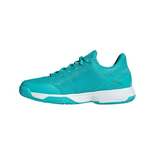Plamat K Chaussures De Adulte Multicolore agalre Tennis Ftwbla Adidas Adizero 000 Club Unisexes Pour fwWqEEPFtx