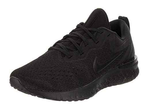 NIKE 010 Black Donna Running React Wmns Black Odyssey Scarpe Nero black qvxrq4R6w