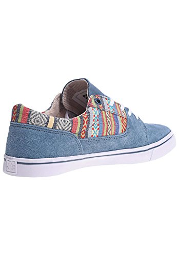 Dc Sneakers couleurs Tonik Femme Se Basses Multi W Multi Shoes wqSPwvO