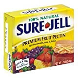 Sure Jell Premium Fruit Pectin, 1.75 Oz (Pack of 24)