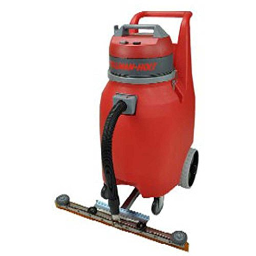 Pullman-Holt 4520sv 20 Gallon 2 Hp Wet Dry Vacuum With Squeegee