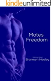 Mate's Freedom (Matching Mates Book 5)
