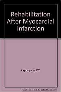 Rehabilitation after a cerebral infarction