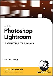 Photoshop Lightroom Essential Training