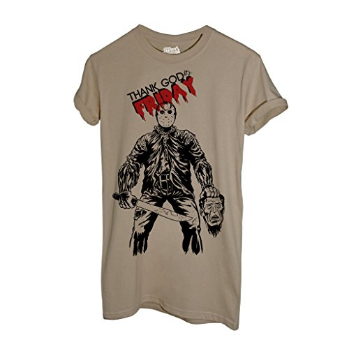 T-Shirt Friday The Th - FILM by Mush Dress Your Style