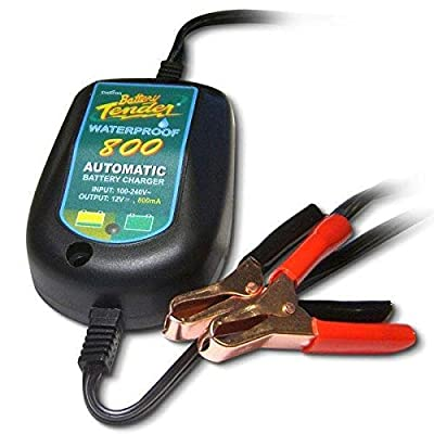 Battery Tender Waterproof 800 Charger - One Size