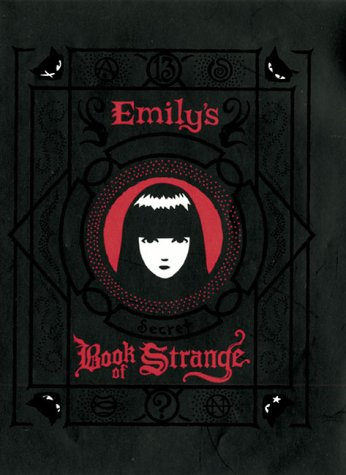 Download Emily's Book of Strange (Emily the Strange) pdf