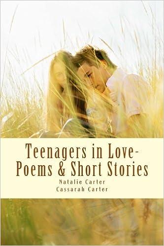 Teenagers Love Poems 5