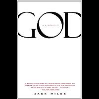 God: A Biography (English Edition)