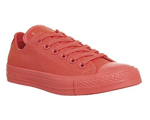 Converse Chuck Taylor All Star - Zapatos de lona, unisex Coral Fusión