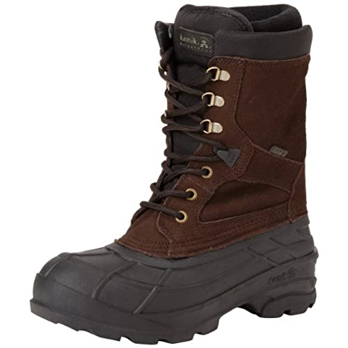 Ice Fishing Boots: Amazon.com