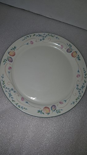 Cottage Country Lenox - Lenox Country Cottage Orchard Salad Plate
