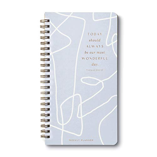 Weekly Planner by Compendium: